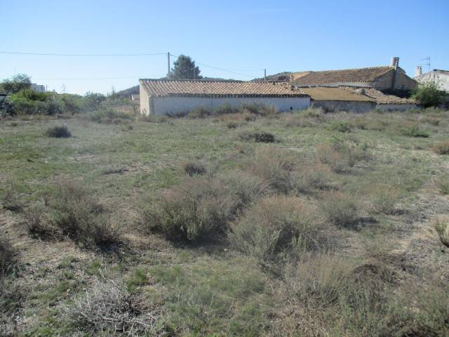 IMC 1011: Country house for Sale in Albox, Almería