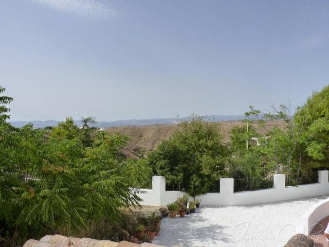 IMC 1028: Country house for Sale in Albox, Almería