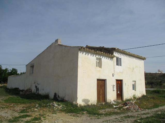 3 Bedroom Country house in Albox