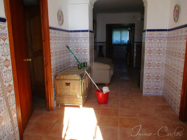 IMC 1144: Country house for Sale in Albox, Almería