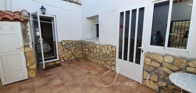 IMC 1218: Country house for Sale in Arboleas, Almería
