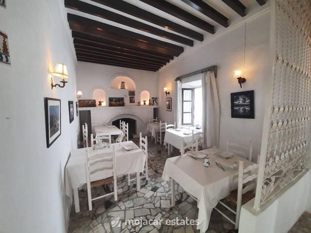 ME 2275: Country house for Sale in Mojácar, Almería