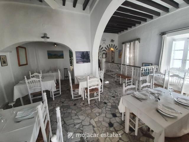 ME 2279: Commercial property for Sale in Mojácar, Almería