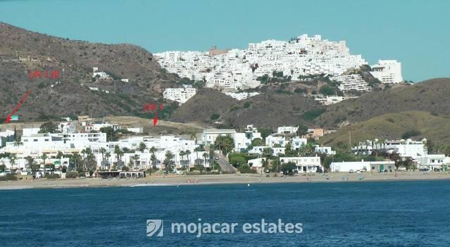 ME 2281: Land for Sale in Mojácar, Almería