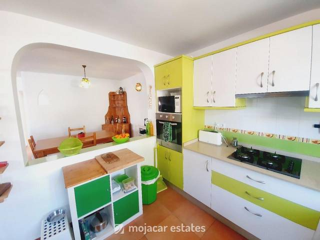 ME 2300: Country house for Sale in Mojácar, Almería