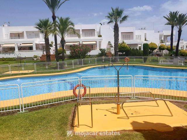ME 2242: Apartment for Rent in Mojácar, Almería