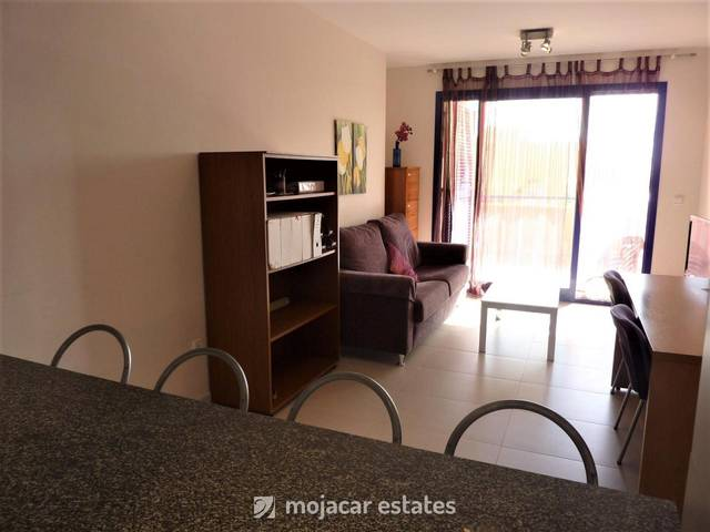 ME 2181: Apartment for Sale in Mojácar, Almería