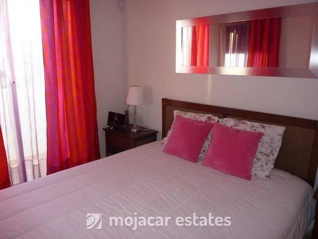 ME 1002: Villa for Rent in Mojácar, Almería