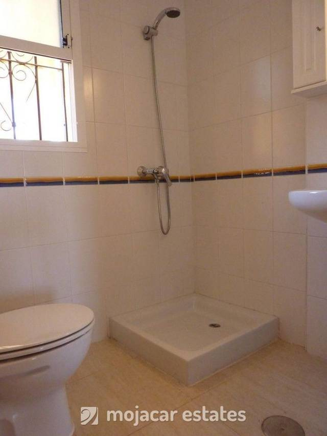 ME 1161: Town house for Rent in Vera, Almería