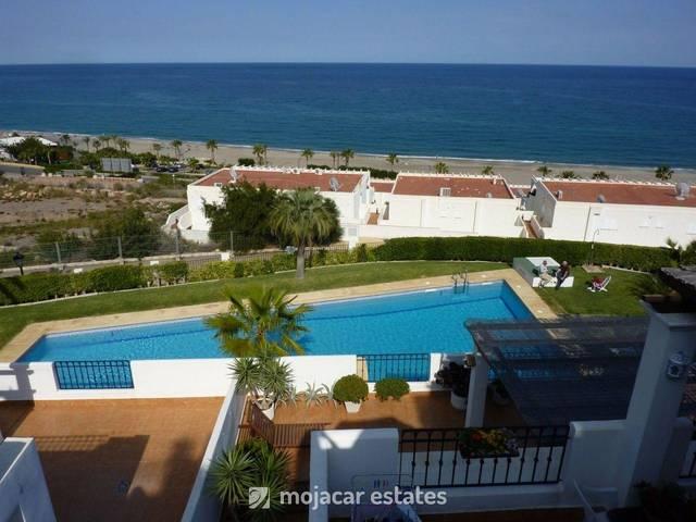 ME 1096: Apartment for Rent in Mojácar, Almería