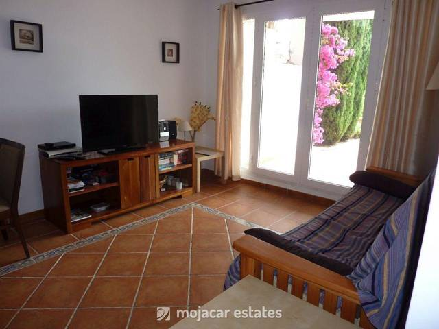 ME 1141: Apartment for Rent in Mojácar, Almería