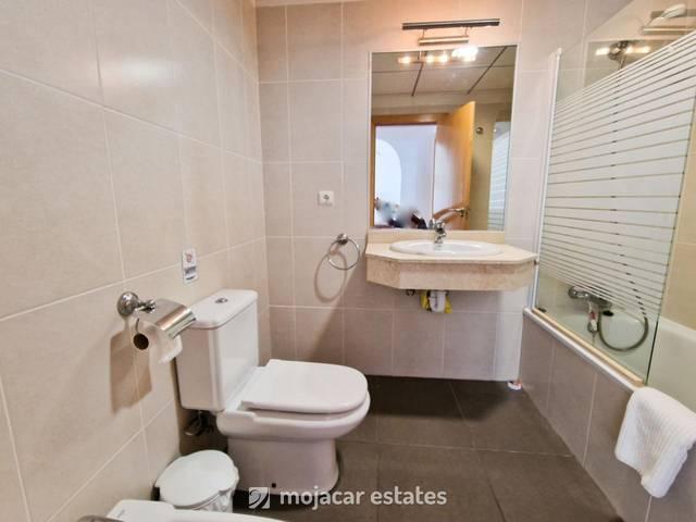 ME 1112: Apartment for Rent in Mojácar, Almería