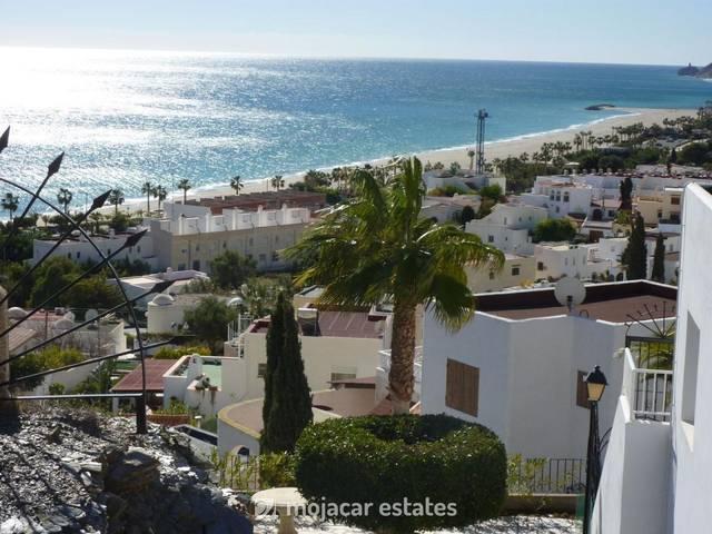 ME 1114: Apartment for Rent in Mojácar, Almería