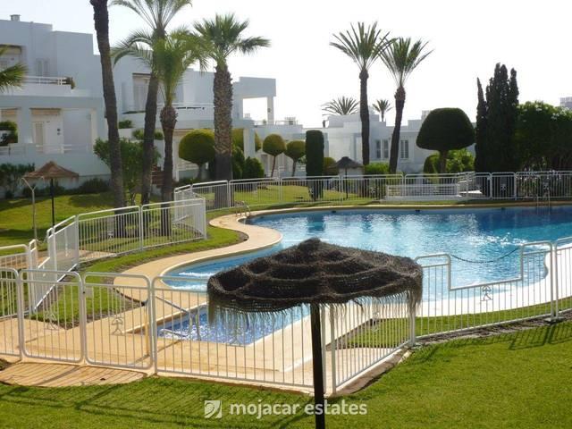 ME 1128: Apartment for Rent in Mojácar, Almería