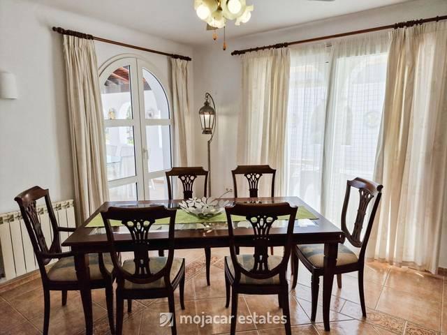 ME 1314: Villa for Rent in Mojácar, Almería