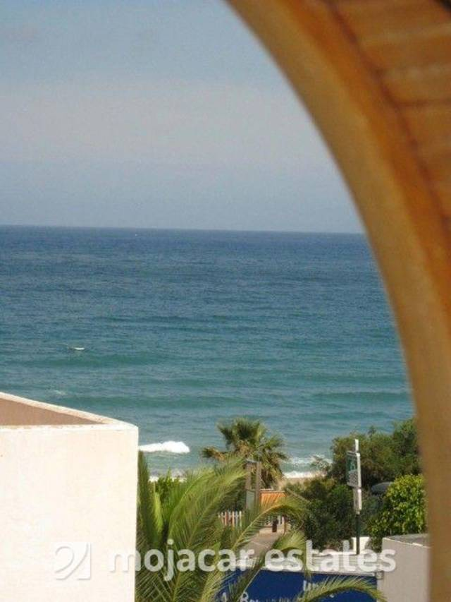 ME 1076: Apartment for Rent in Mojácar, Almería