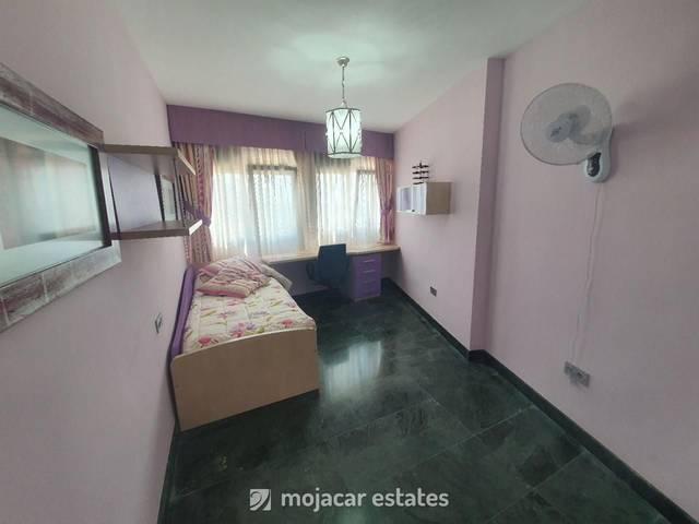 ME 1311: Villa for Rent in Mojácar, Almería
