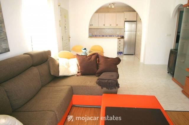 ME 1095: Apartment for Rent in Mojácar, Almería