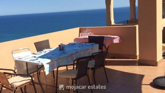 ME 2316: Villa for Rent in Mojácar, Almería