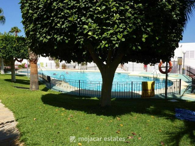 ME 1131: Town house for Rent in Mojácar, Almería