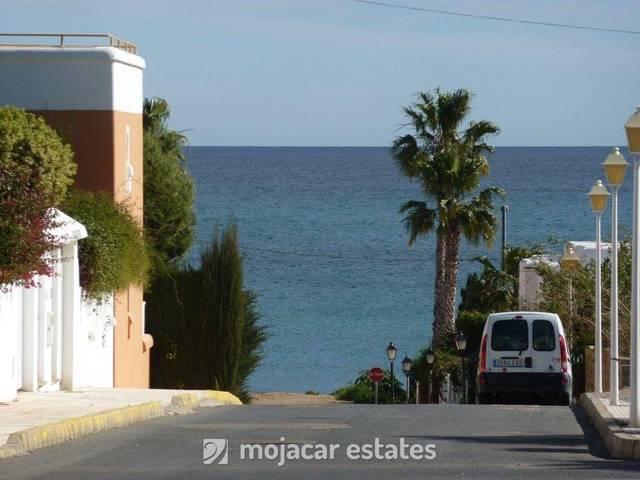 ME 1131: Town house for Rent in Mojácar, Almería
