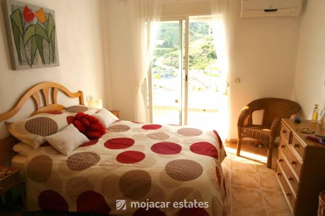 ME 1100: Apartment for Rent in Mojácar, Almería