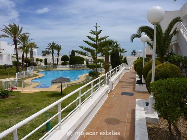 ME 1058: Apartment for Rent in Mojácar, Almería