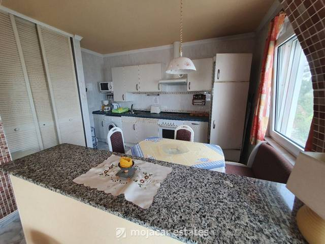 ME 1437: Villa for Sale in Mojácar, Almería