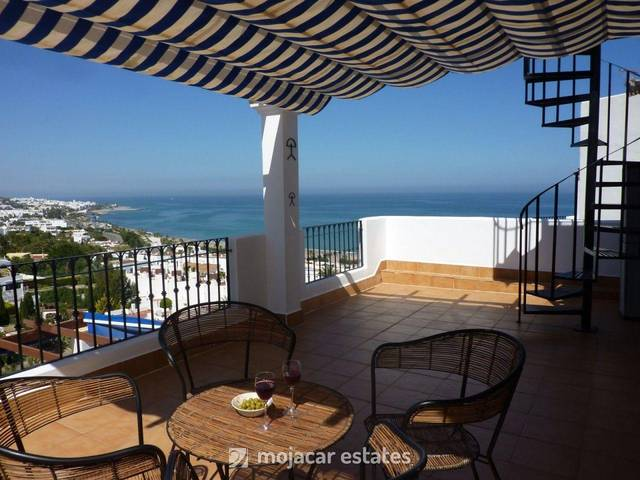 1 Bedroom Apartment in Mojácar