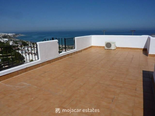 ME 1003: Apartment for Rent in Mojácar, Almería