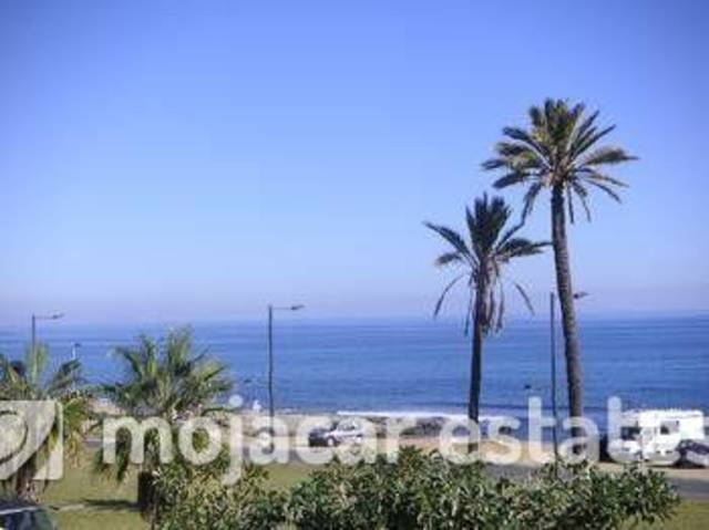 ME 1057: Apartment for Rent in Mojácar, Almería