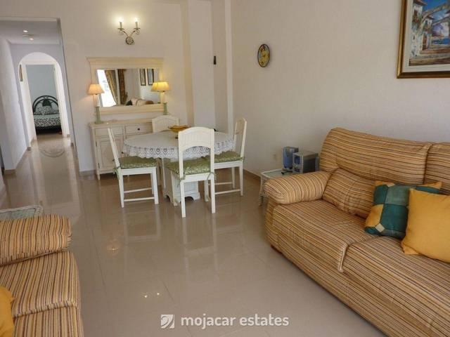 ME 1057: Apartment for Rent in Mojácar, Almería