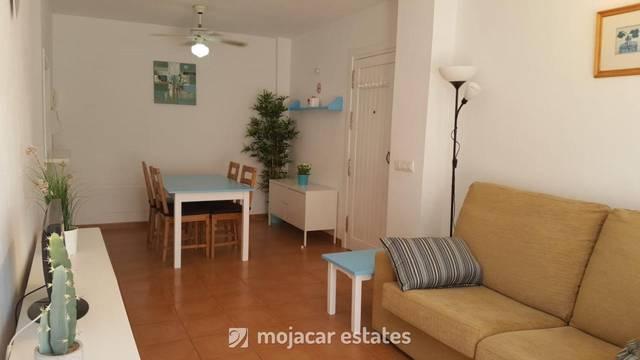 ME 1261: Apartment for Rent in Mojácar, Almería