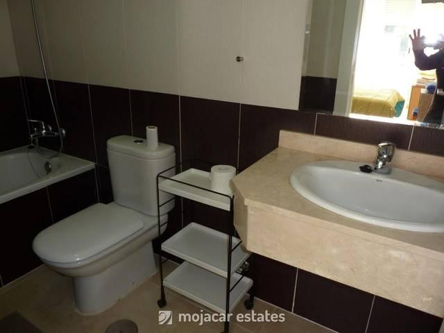 ME 1544: Apartment for Rent in Mojácar, Almería