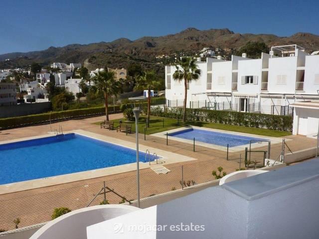 ME 1337: Apartment for Rent in Mojácar, Almería