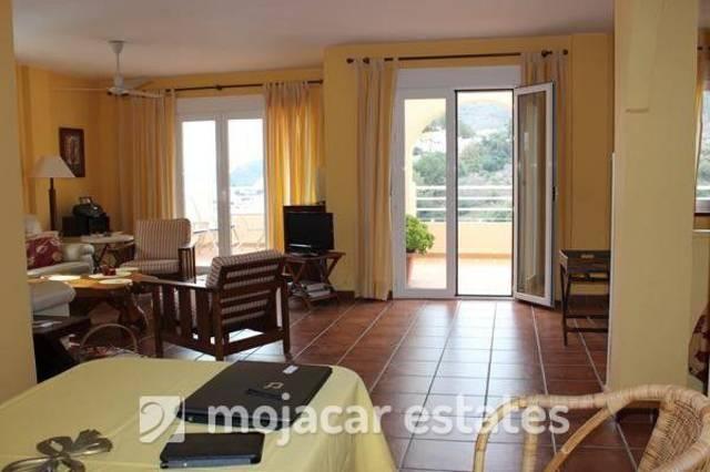 ME 1067: Apartment for Rent in Mojácar, Almería