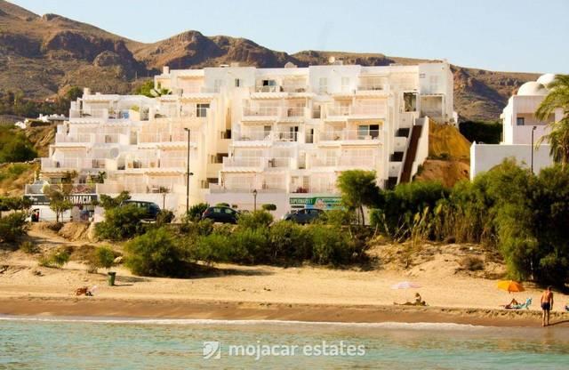 ME 1121: Apartment for Rent in Mojácar, Almería