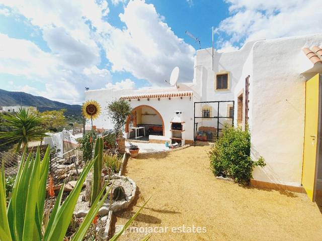 ME 2329: Country house for Sale in Carboneras, Almería