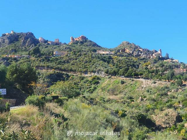 ME 2330: Land for Sale in Turre, Almería