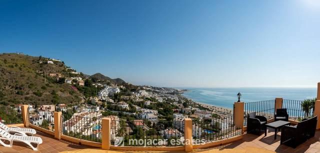 ME 2341: Villa for Rent in Mojácar, Almería