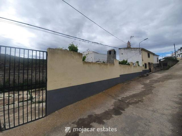 ME 2342: Country house for Sale in Sorbas, Almería