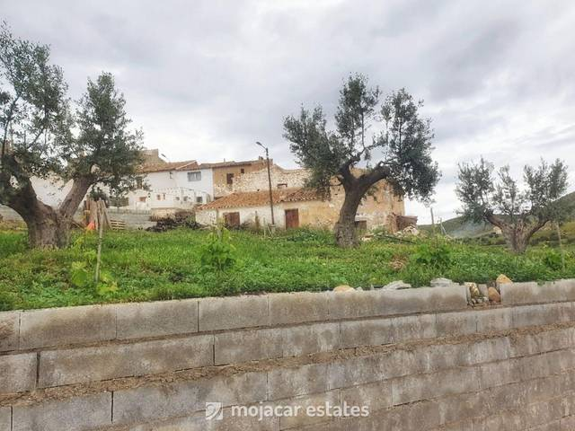 3 Bedroom Country house in Sorbas