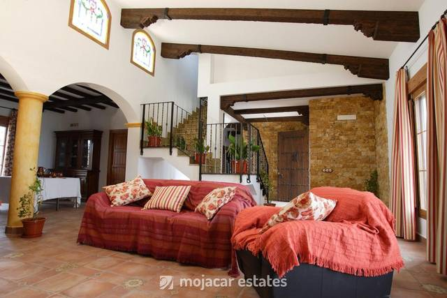 ME 1719: Country house for Sale in Urcal, Almería