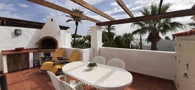 ME 2361: Apartment for Rent in Mojácar, Almería