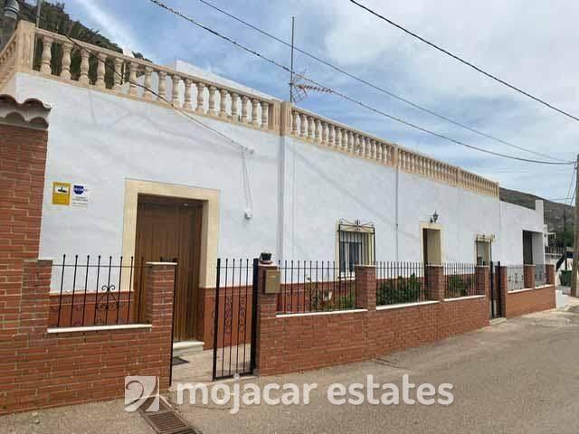 Country house in Carboneras, Almería