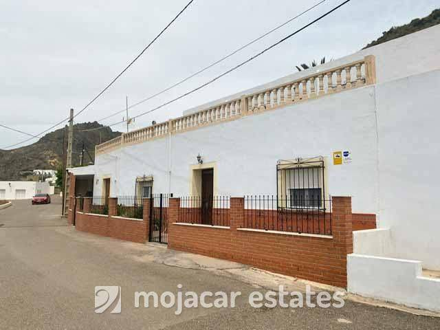 ME 2363: Country house for Sale in Carboneras, Almería