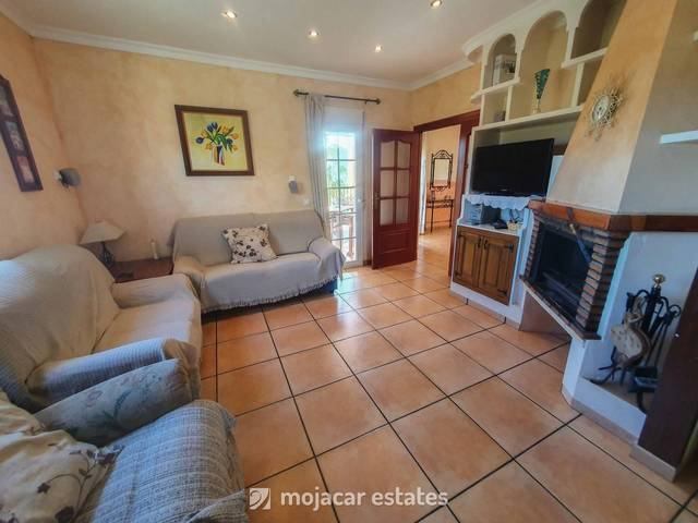 ME 2368: Villa for Sale in La Muleria, Almería