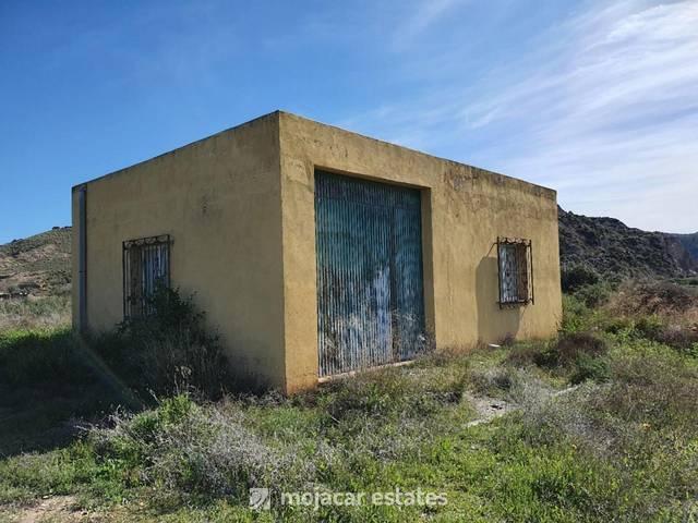 Country house in Mojácar, Almería