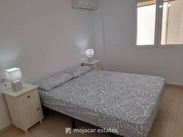 ME 2395: Apartment for Rent in Mojácar, Almería