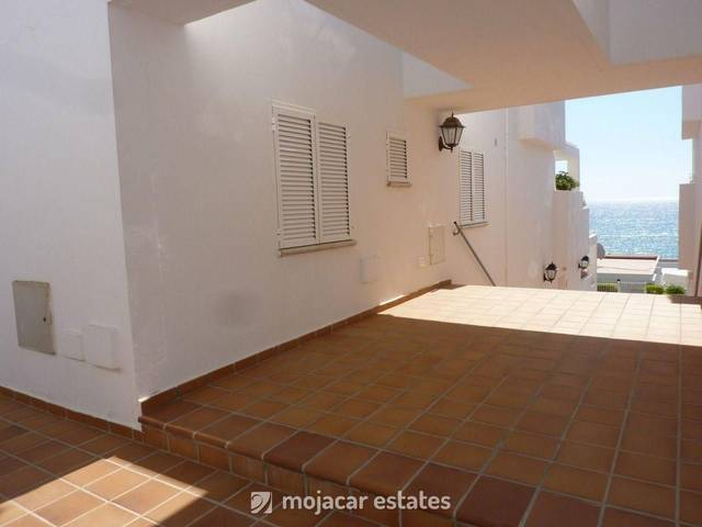 ME 1523: Apartment for Rent in Mojácar, Almería